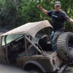Mike Semko, Owner of Jeep Rehab